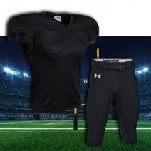 Player Equipment
