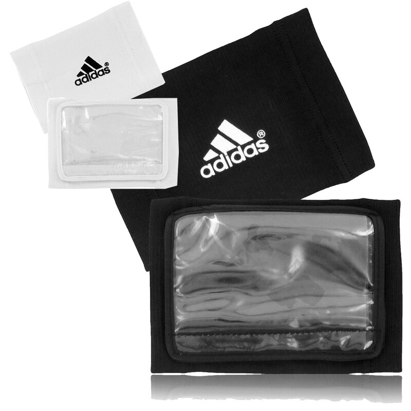 adidas American Football 3 Fenster Wrist Coach