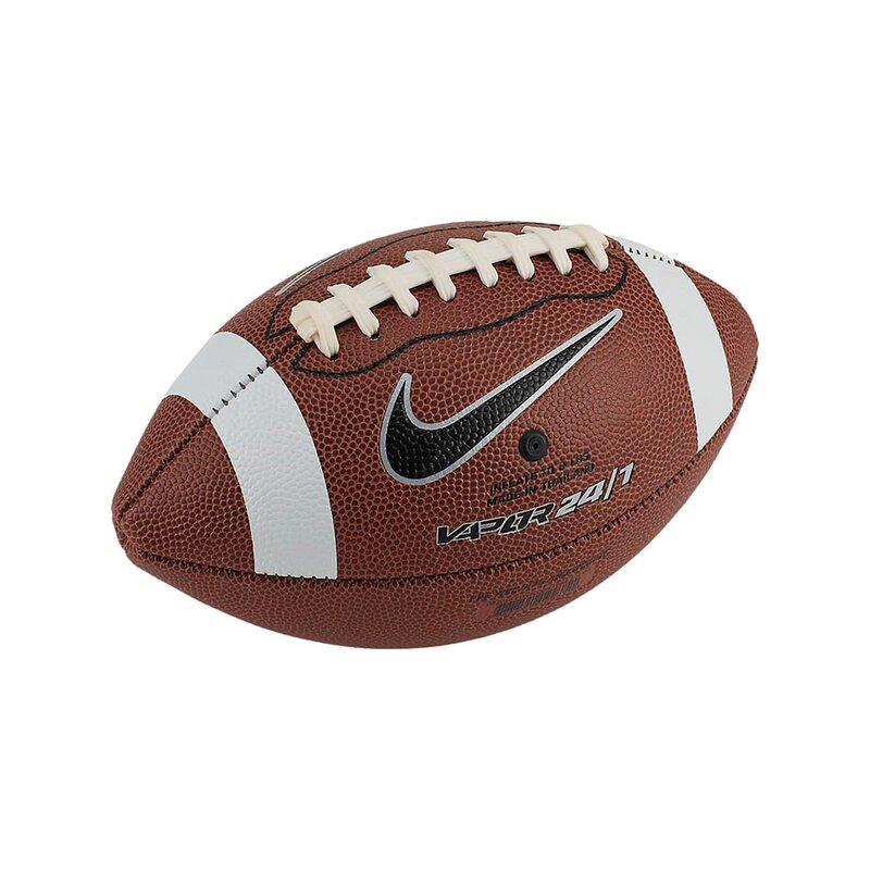 Nike Vapor 24/7 Composite American Football, Junior