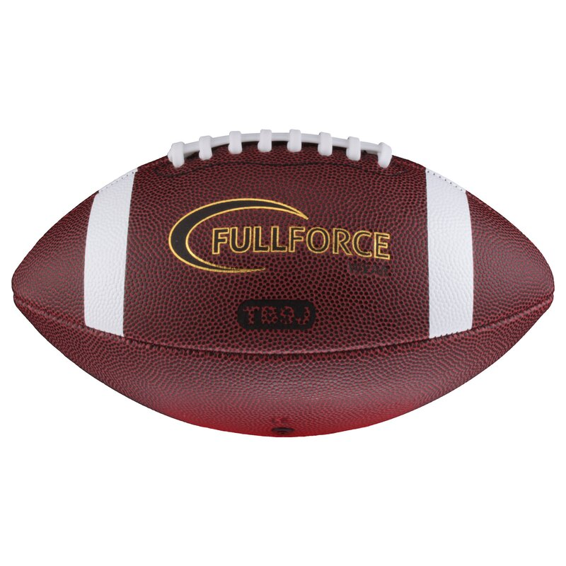 Full Force American Football Junior Trainingsball TB9J