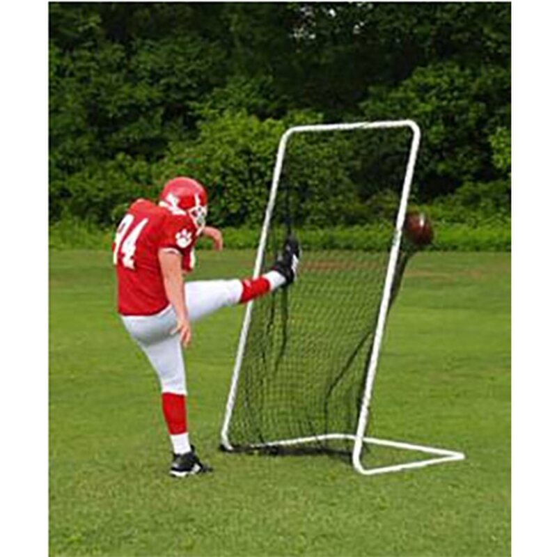 American Sports American Football Kicking Cage, Trainingsnetz, Kicking Netz