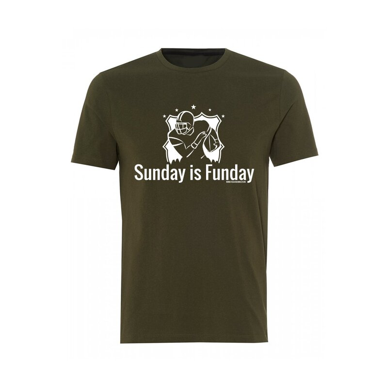 Sunday is Funday Salute to Service Design